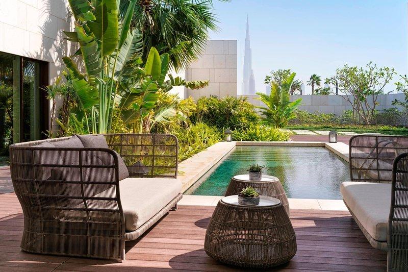 Bulgari Resort Dubai Image 21