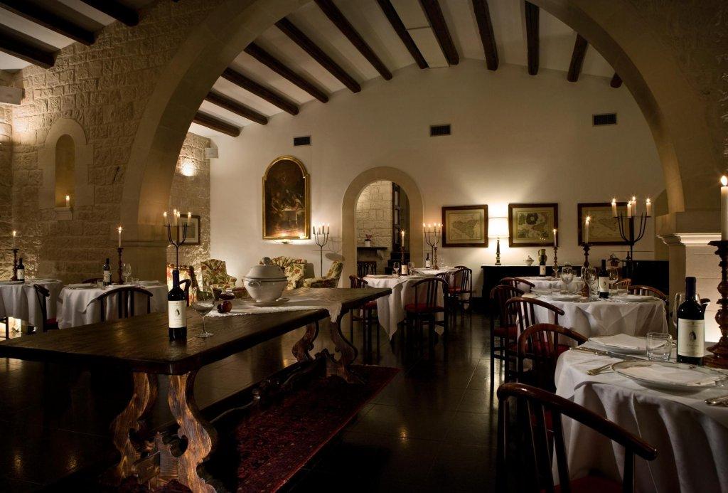 Hotel Eremo Della Giubiliana, Ragusa Image 3