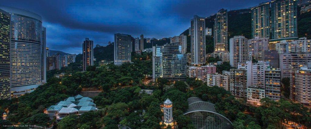 The Murray, Hong Kong, A Niccolo Hotel Image 36