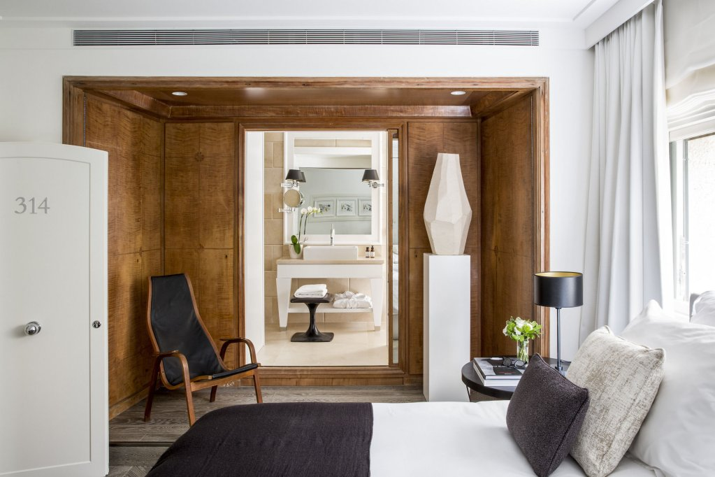 White Villa Tel Aviv Hotel Image 1