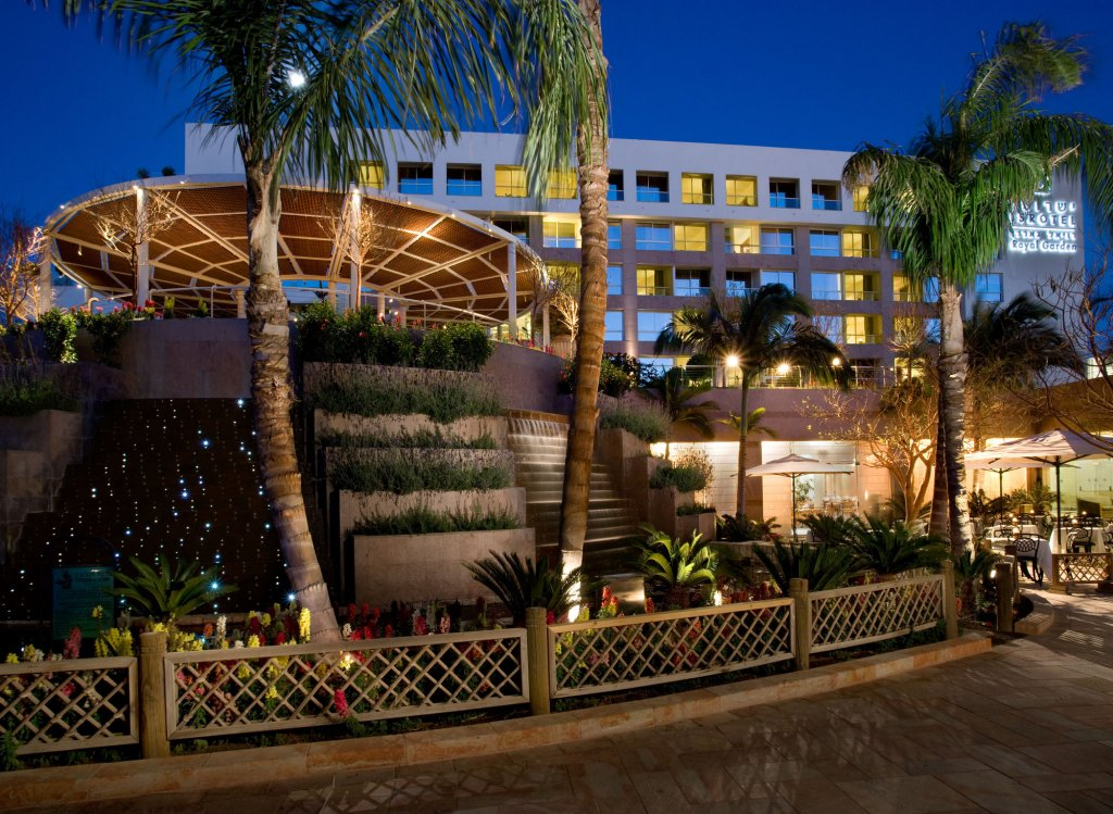 Isrotel Royal Garden All-suites Hotel, Eilat Image 2