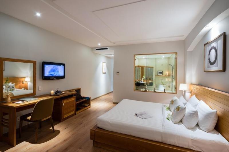 Silverland Yen Hotel, Ho Chi Minh City Image 1