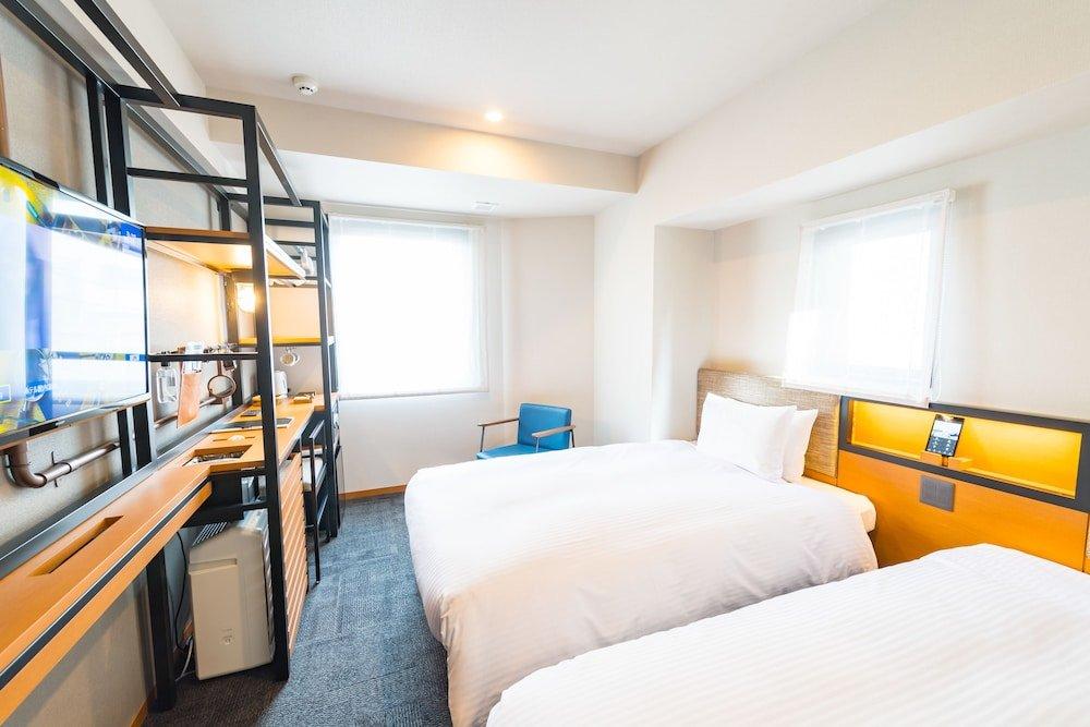 Ici Hotel Asakusabashi, Tokyo Image 6