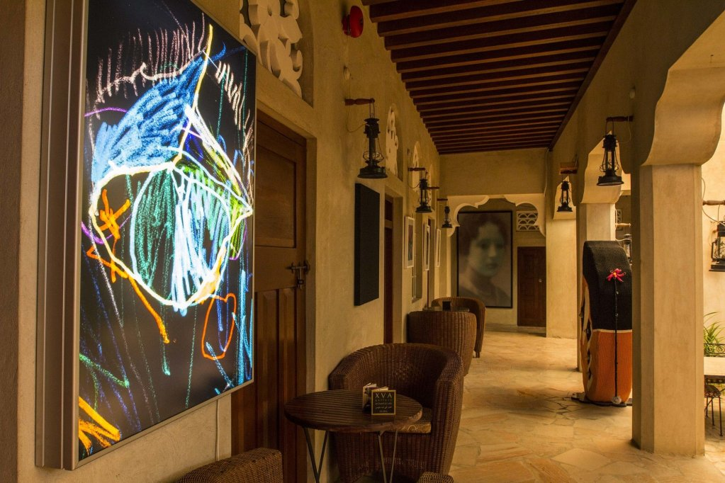 Xva Art Hotel Image 28