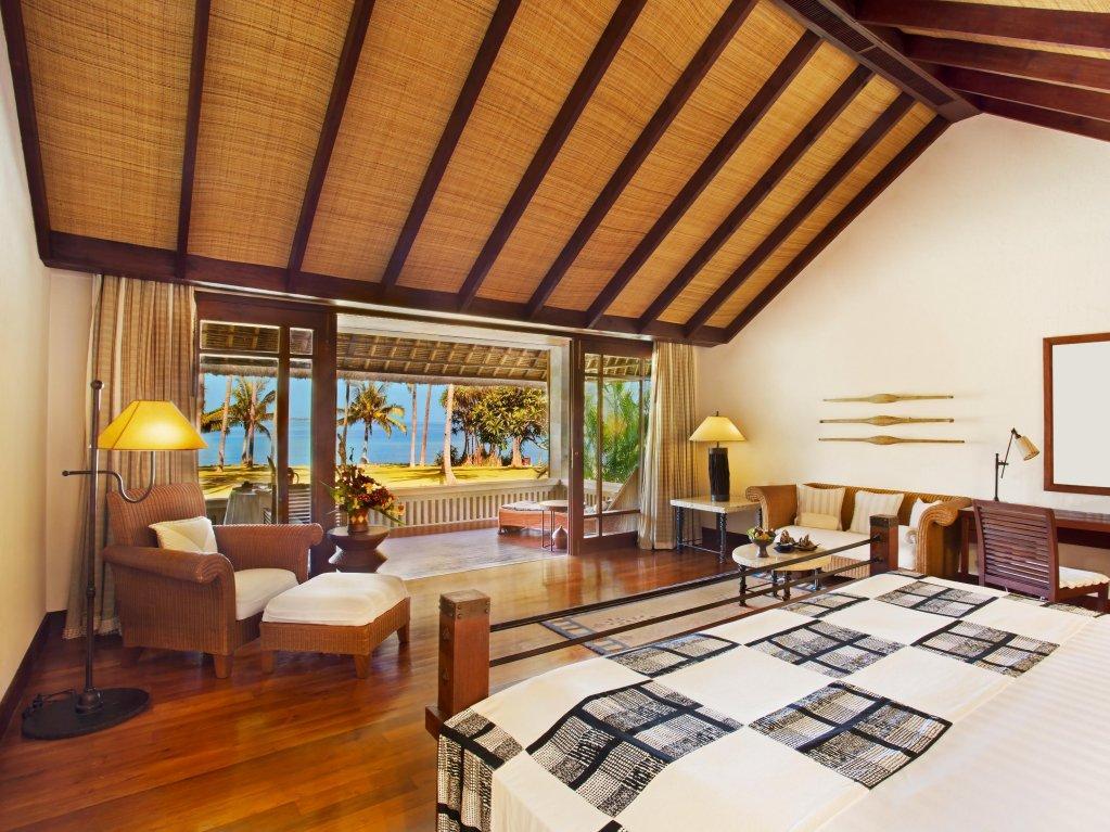 The Oberoi Beach Resort, Lombok Image 0