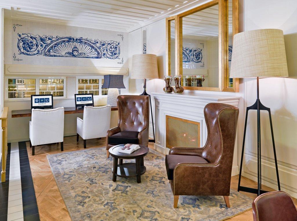 H10 Duque De Loule, Lisbon Image 5