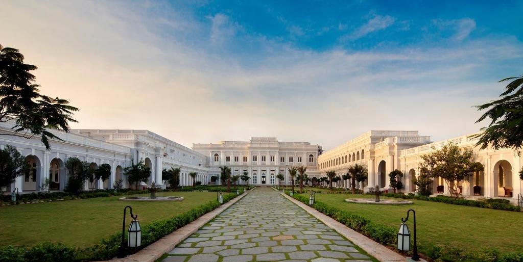 Taj Falaknuma Palace Image 6