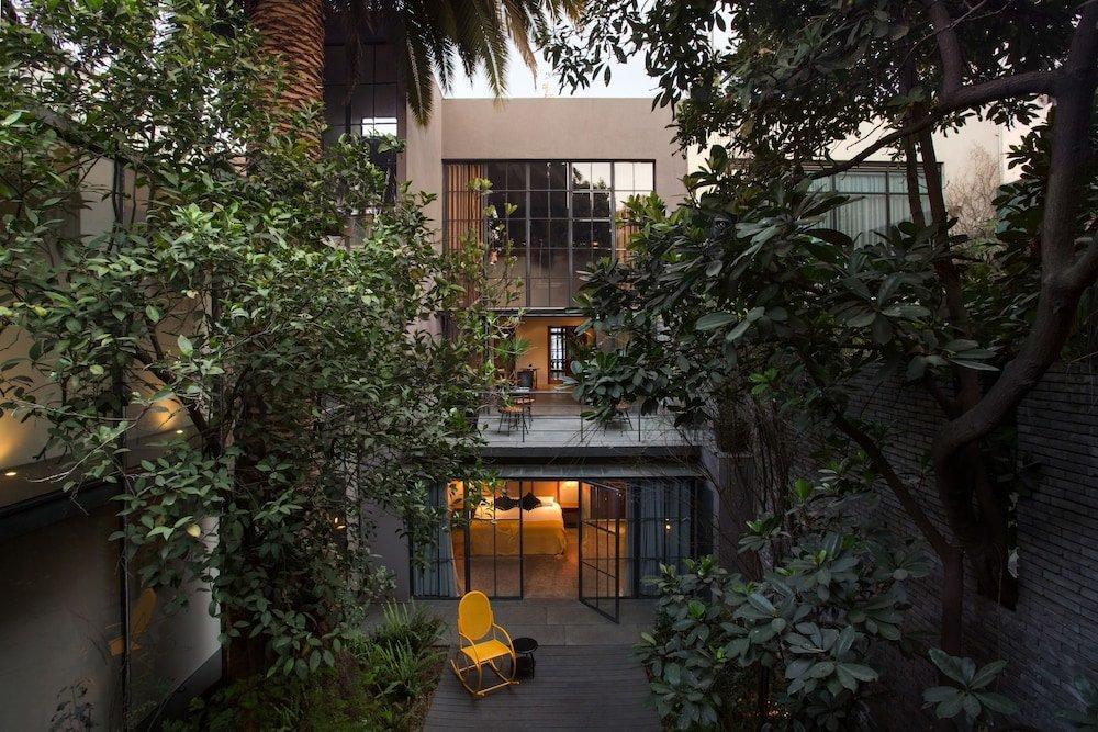 Casa 9, Mexico City Image 11