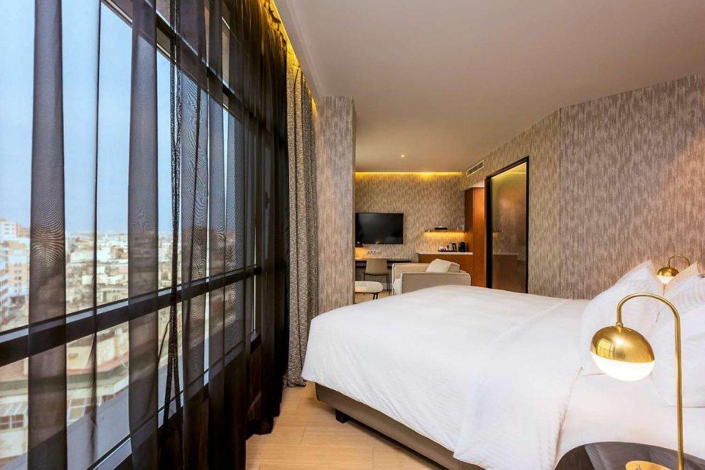 Radisson Blu Hotel, Casablanca City Center Image 25