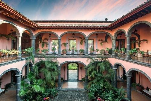 Hacienda De San Antonio, Colima Image 33