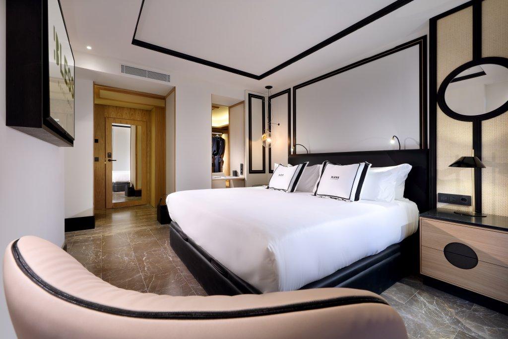 Bless Hotel Ibiza Image 4