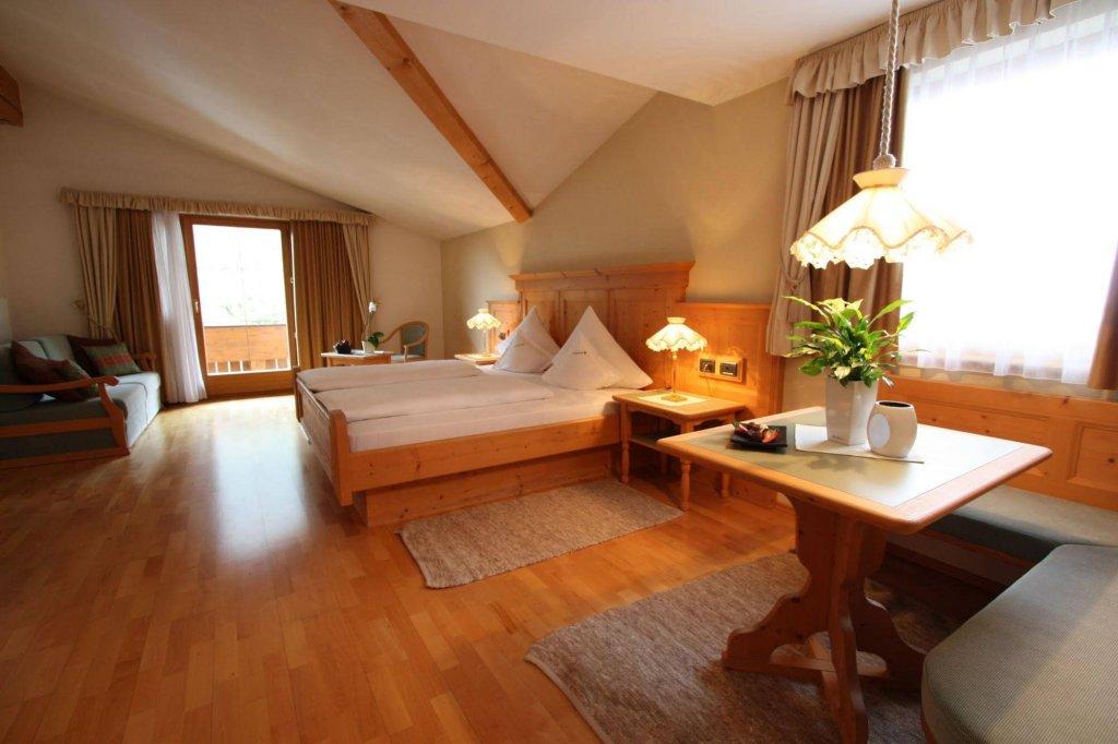 Ganischgerhof - Mountain Resort & Spa, Nova Ponente Image 0