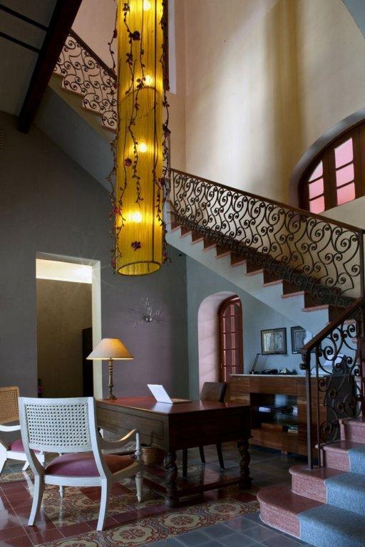Rosas & Xocolate Boutique Hotel Spa, Merida Image 15