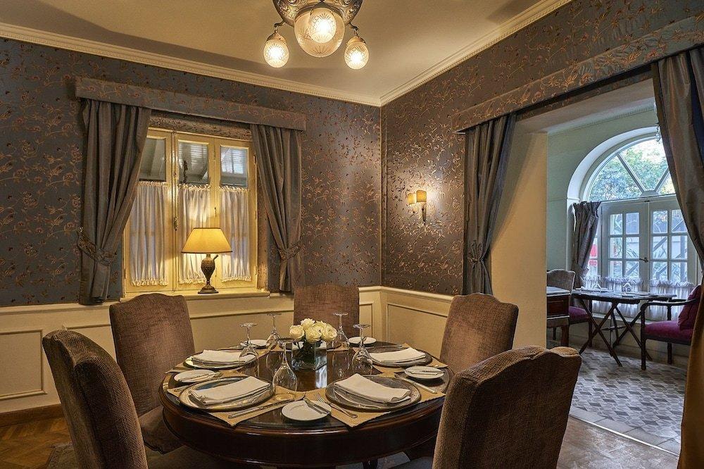 Villa Belle Epoque, Cairo Image 14