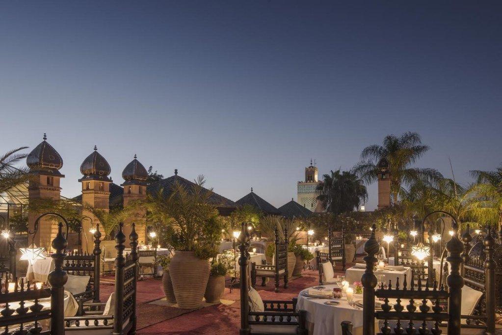 La Sultana Marrakech Image 2