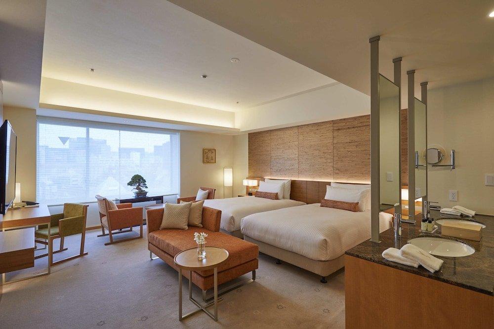 The Kitano Hotel Tokyo Image 6