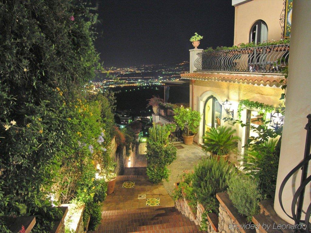 Hotel Villa Ducale, Taormina Image 16