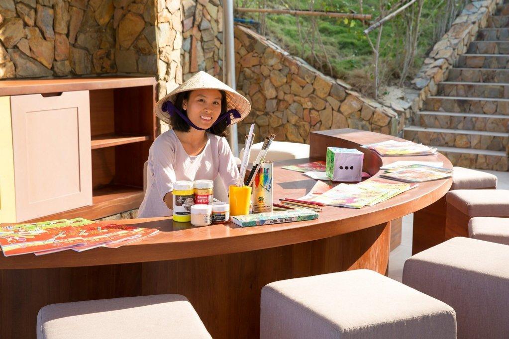 Fusion Resort Cam Ranh, Nha Trang Image 12