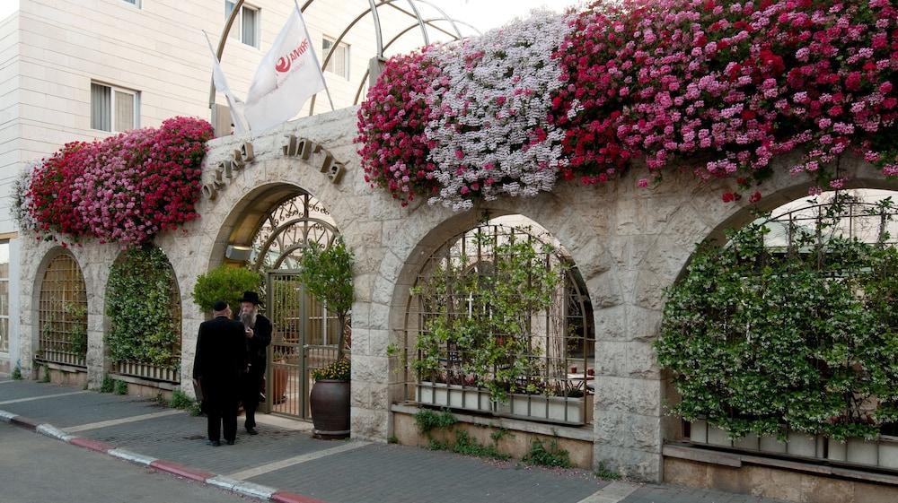 Prima Palace, Jerusalem Image 6