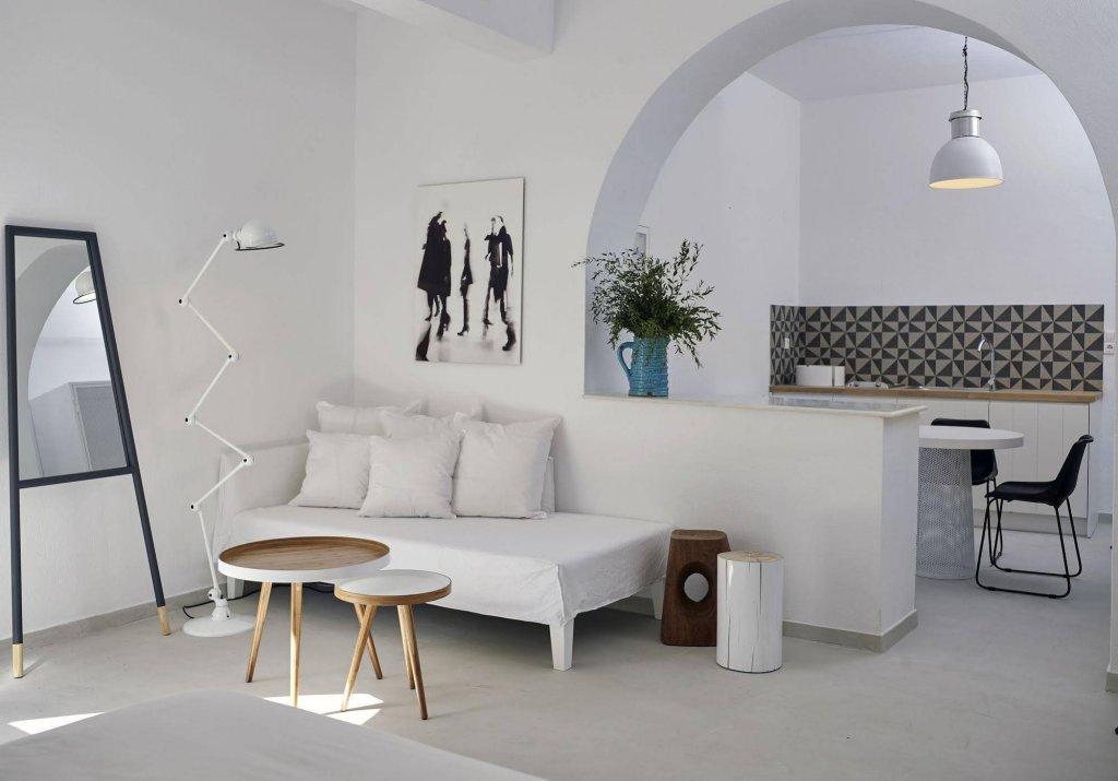 Bellonias Villas, Santorini Image 1