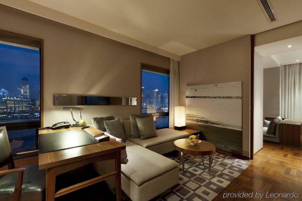 Les Suites Orient, Bund Shanghai Image 2