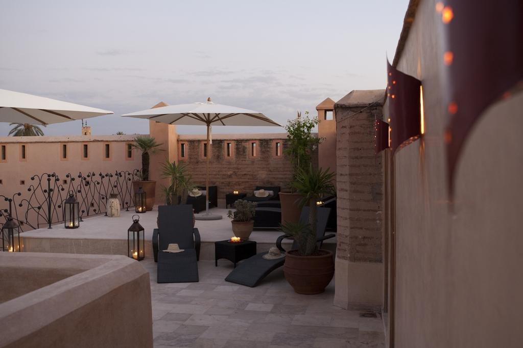 Riad Siwan Image 23