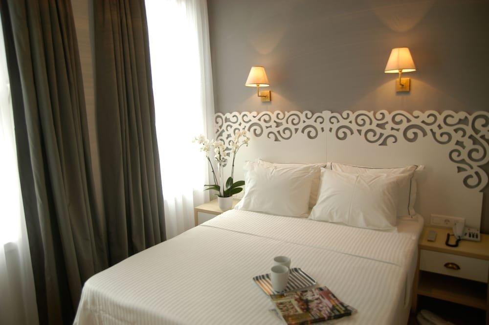 Odda Hotel, Istanbul Image 39
