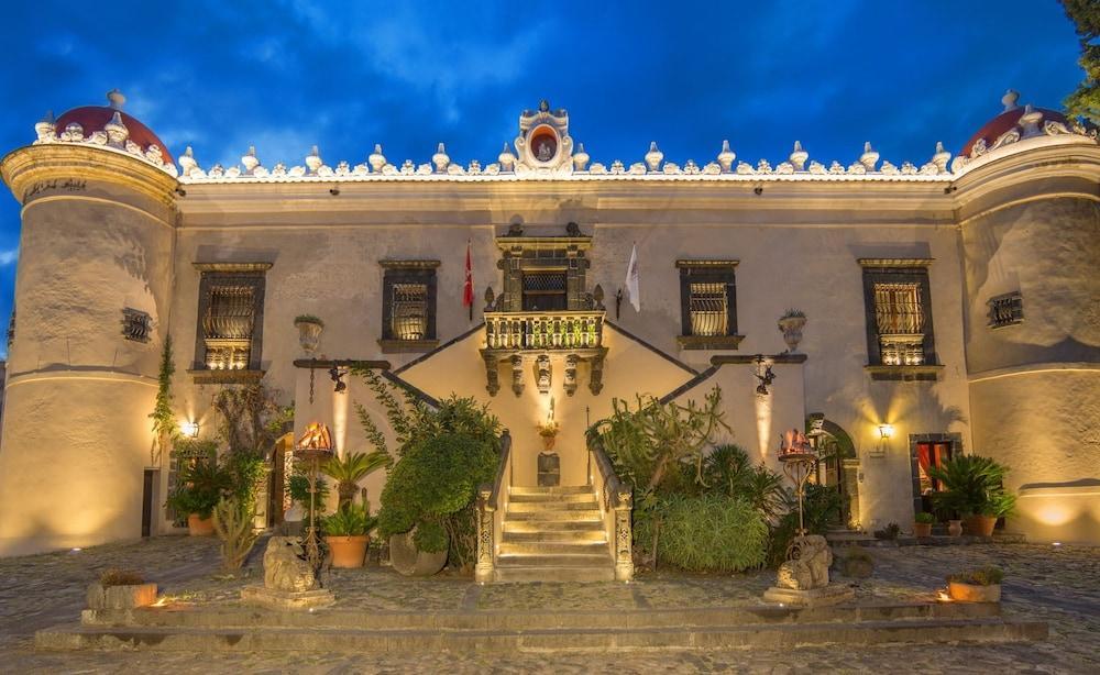 Castello Di San Marco Charming Hotel & Spa, Calatabiano Image 3