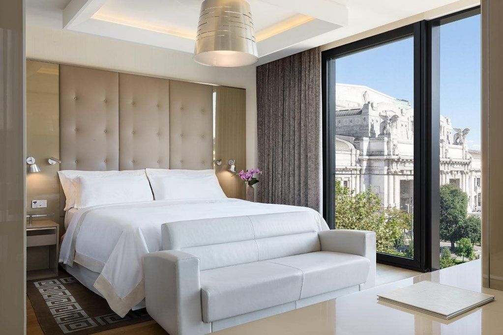 Excelsior Hotel Gallia, A Luxury Collection Hotel, Milan Image 27