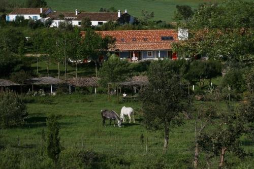 Herdade Da Matinha Country House & Restaurant, Cercal Image 43