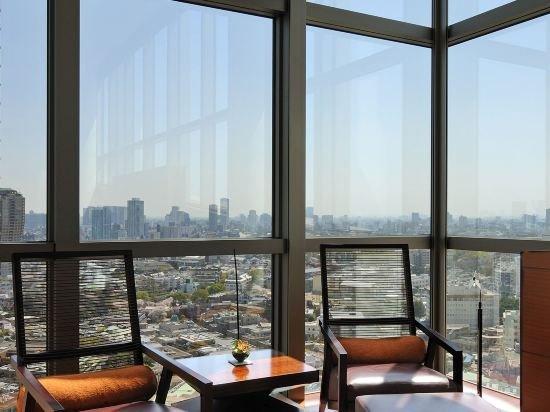Grand Hyatt Tokyo Image 12
