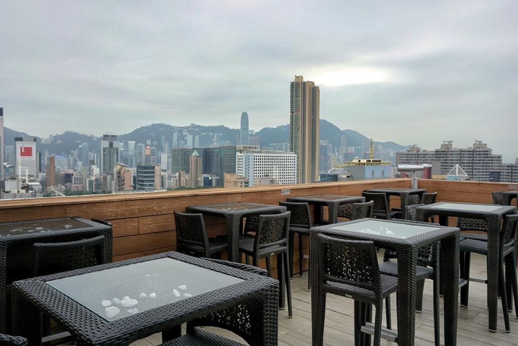 Hotel Madera Hong Kong Image 38