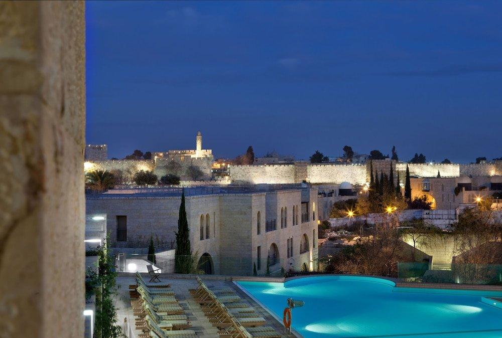 The David Citadel Hotel, Jerusalem Image 23