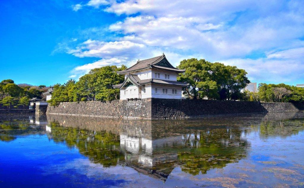 Ascott Marunouchi Tokyo Image 42