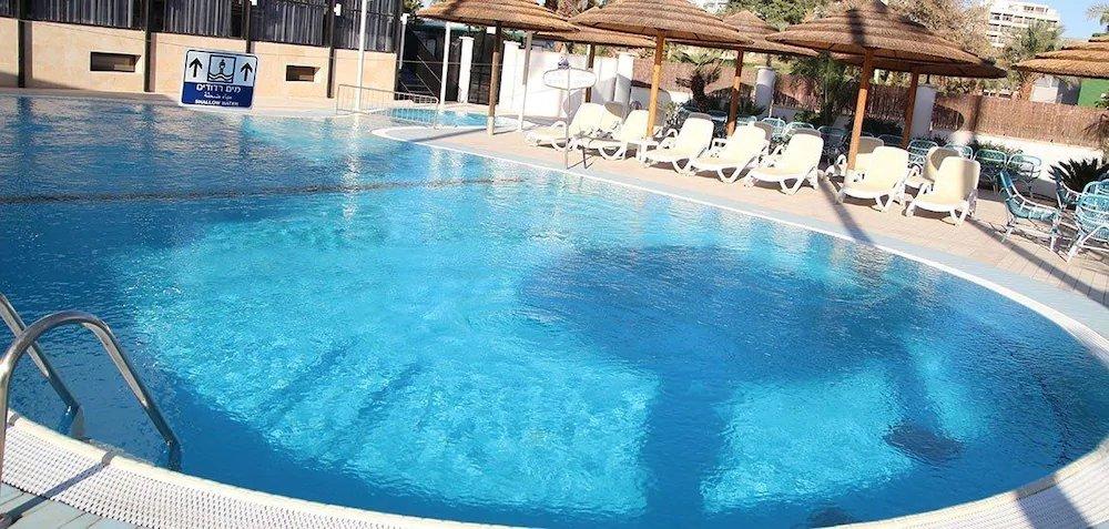 Soleil Boutique Hotel Eilat Image 4