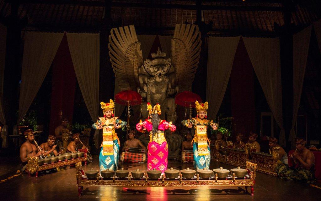 Tugu Bali Image 25