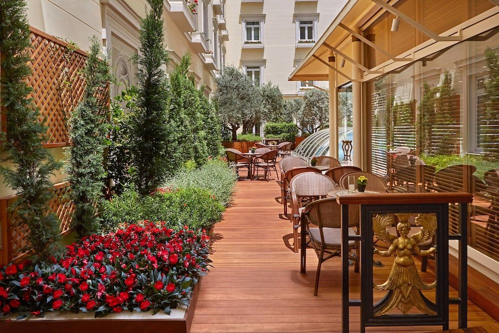 Hotel Grande Bretagne, A Luxury Collection Hotel, Athens Image 3