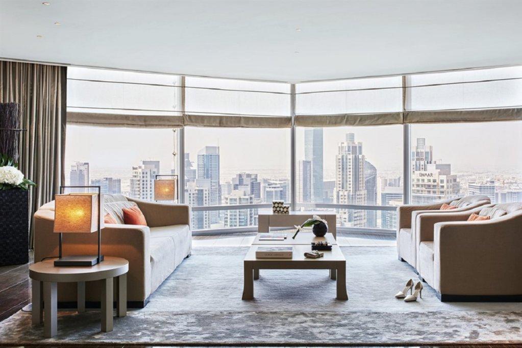 Armani Hotel Dubai Image 33