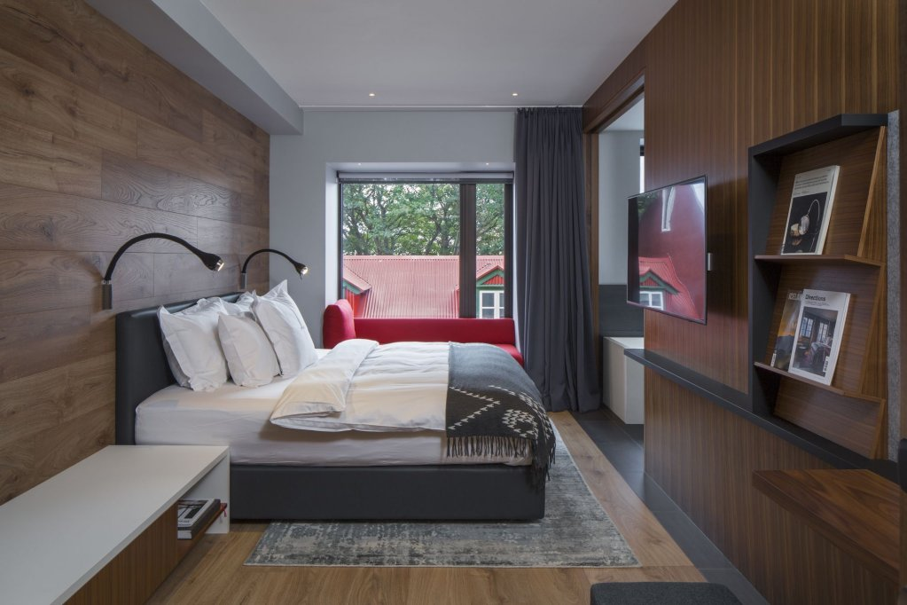 Ion City Hotel Image 4