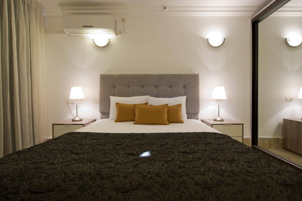 Ramon Suites By Smart Hotels, Mitzpe Ramon Image 15