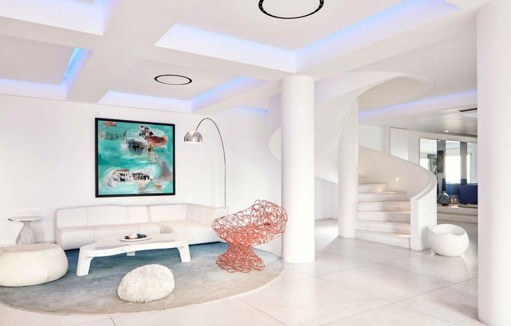 Myconian Ambassador Hotel Relais & Chateaux Image 42