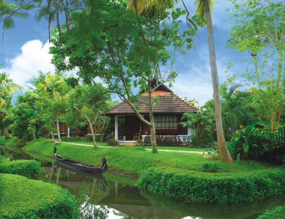 Kumarakom Lake Resort Image 4