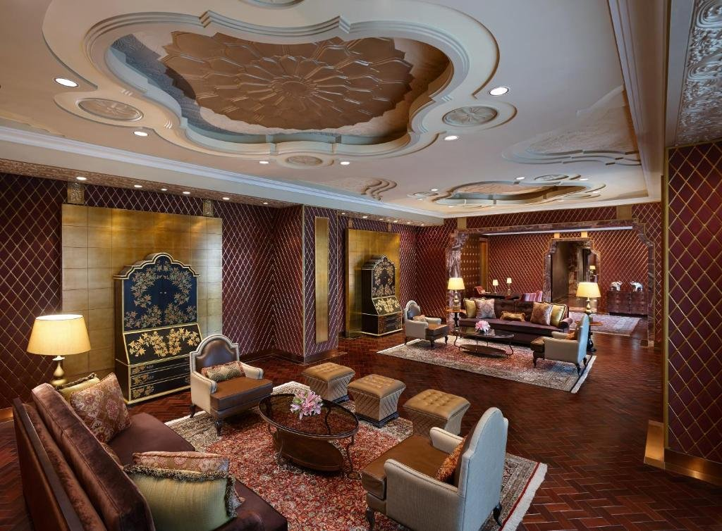 Itc Grand Chola, A Luxury Collection Hotel, Chennai Image 8