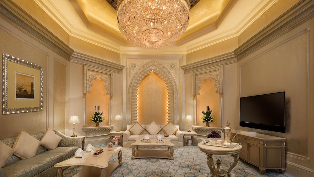 Emirates Palace Abu Dhabi Image 22