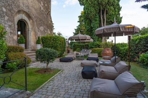 Villa Sassolini Luxury Boutique Hotel, Monteriggioni Image 42