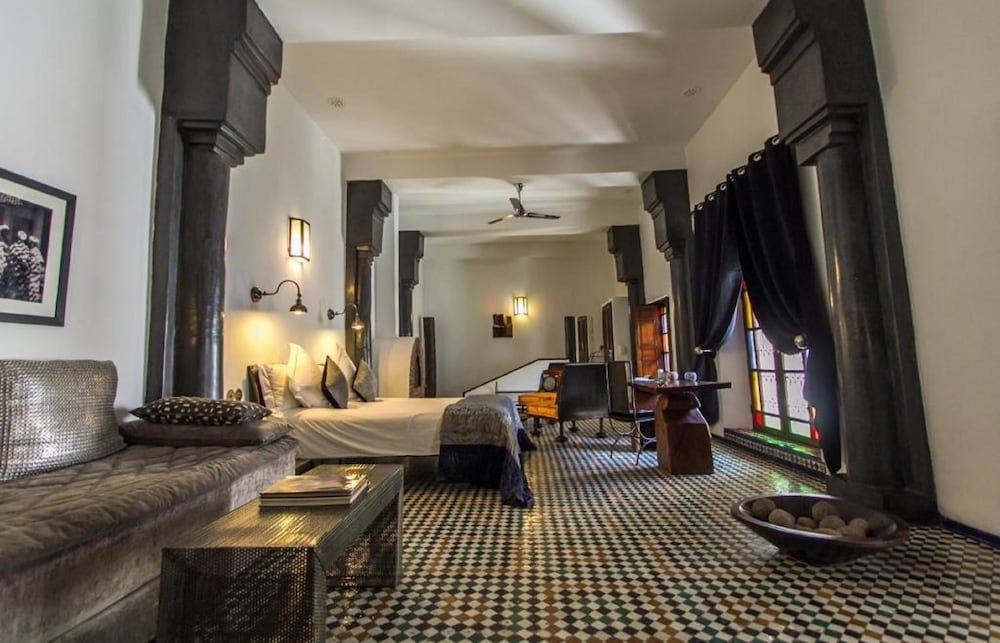 Riad Laaroussa- Hotel & Spa Image 37