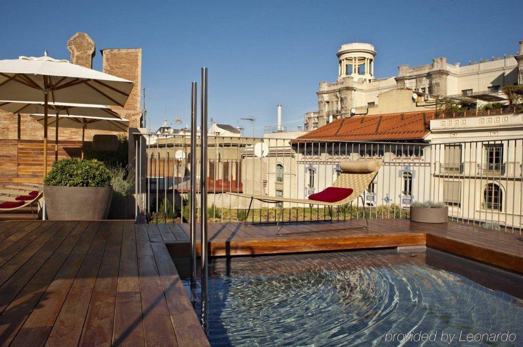 Mercer Hotel Barcelona Image 1