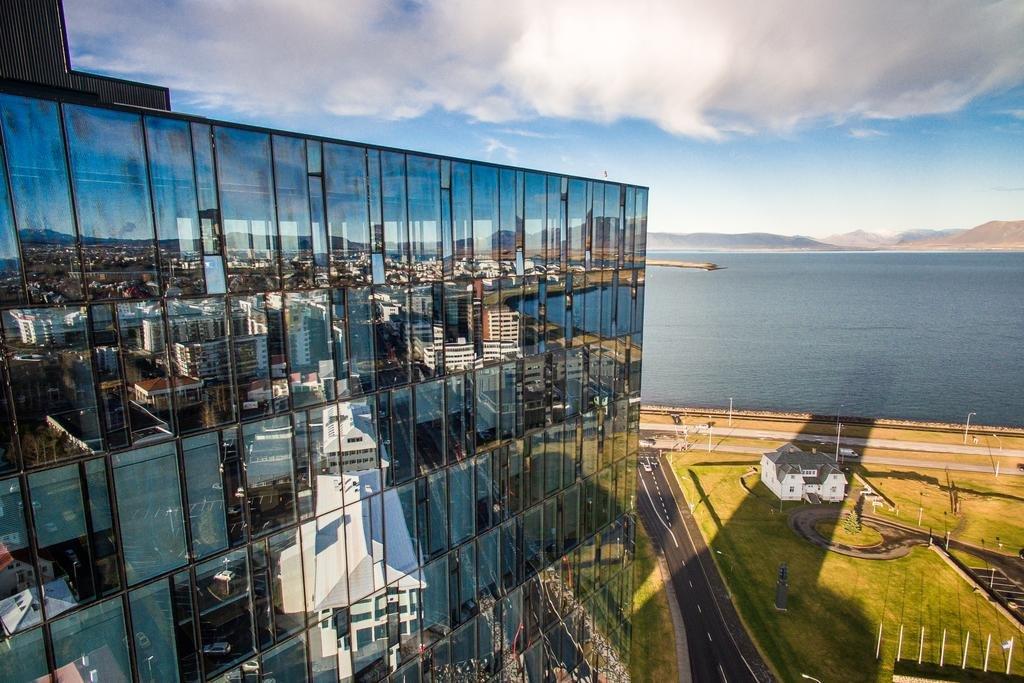 Tower Suites Reykjavik Image 0