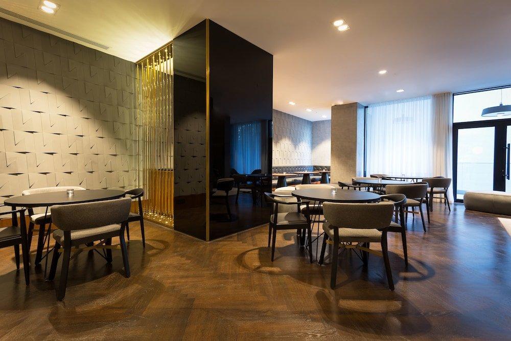 The House Hotel Bomonti Image 6