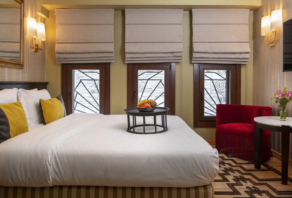Hotel Ibrahim Pasha, Istanbul Image 21